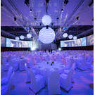 Comprehensive services for your event