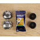 Lavazza matinée (for coffee & espresso, tab system)