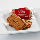 Lotus caramel biscuits, individually packed (300 items)