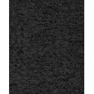 EX-1961 m² Soft velvet roll carpeting, brand new, noir-black (1961), for sale
