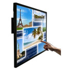 "32"", PCAP-30-fach Touch-Monitor"